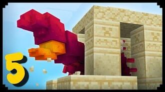 ✔ Minecraft 5 Secret Mobs Coming for You