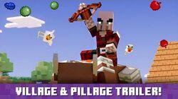 Village & Pillage Official Trailer