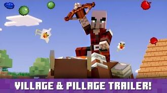 Village & Pillage Official Trailer
