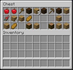 BonusChest Loot