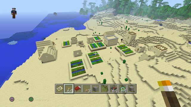 File:Minecraft PlayStation®4 Edition 20141228191411.jpg