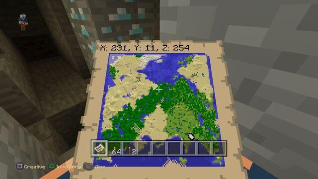 File:Minecraft PlayStation®4 Edition 20141228170159.jpg