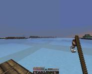 MLGisNot4Me screenshot - lake on ice