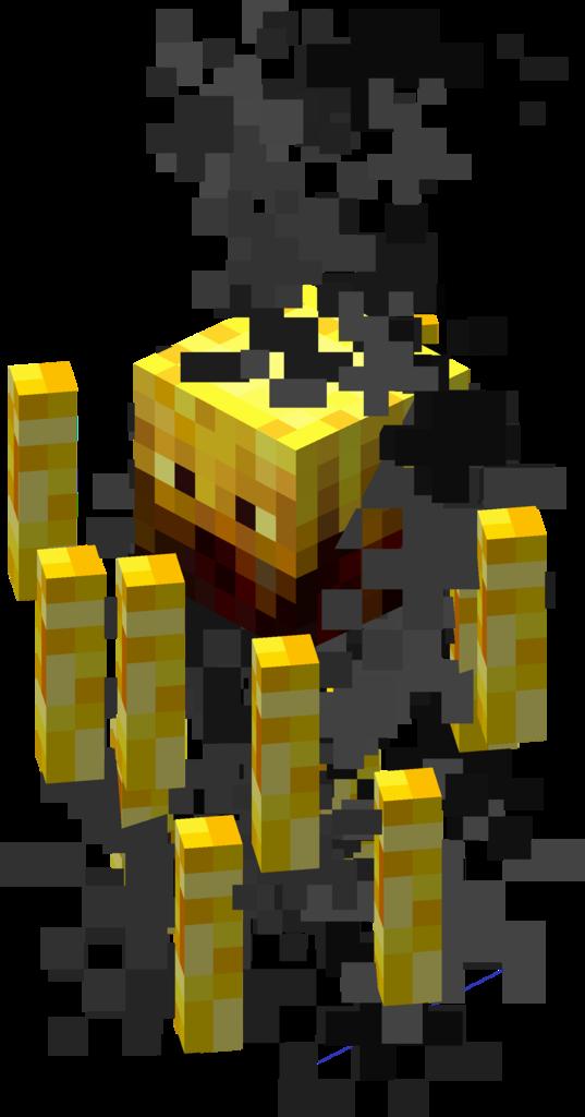 Minecraft Wiki Mobs | Crafting