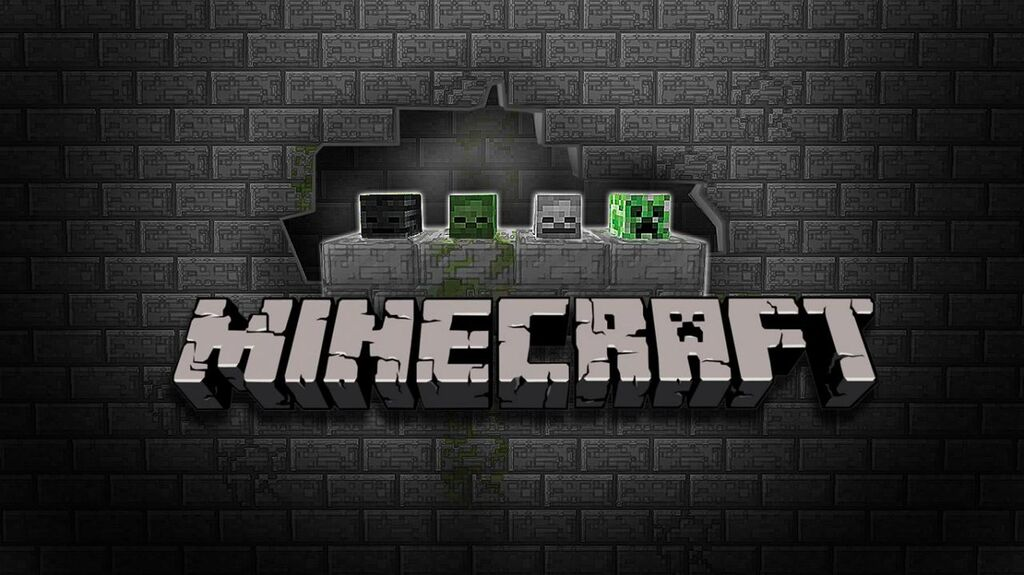Image Minecraft Wallpaper Desktop Background Hd Download Minecraft