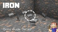 Iron - Minecraft Micro Guide