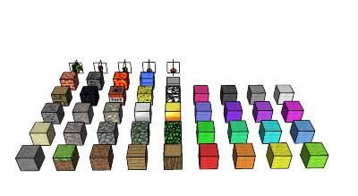 Category:Natural Blocks | Minecraft Wiki | FANDOM powered by