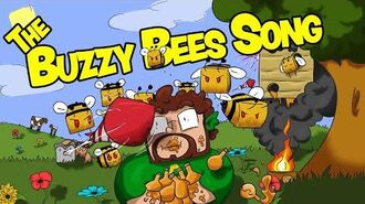 The Buzzy Bees Song! (The 1.15 Song!)