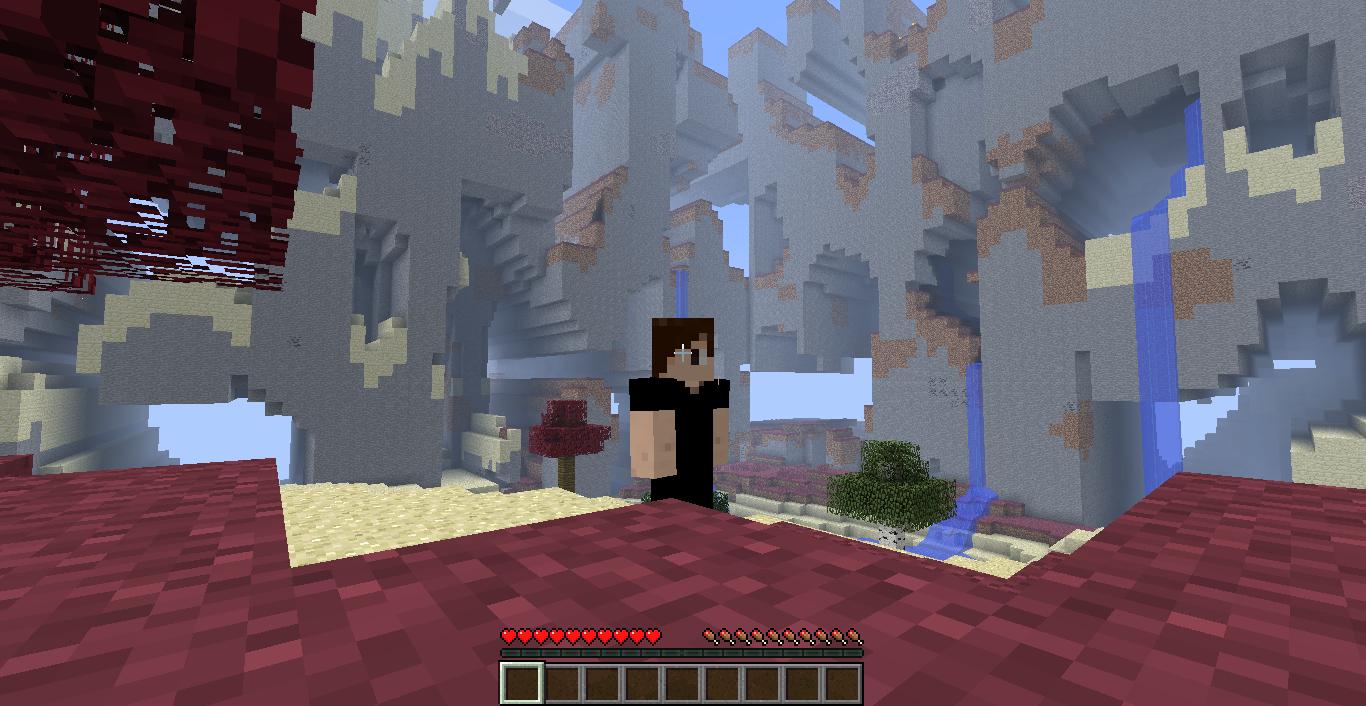 Far Lands/Gallery | Minecraft Wiki | FANDOM powered by Wikia