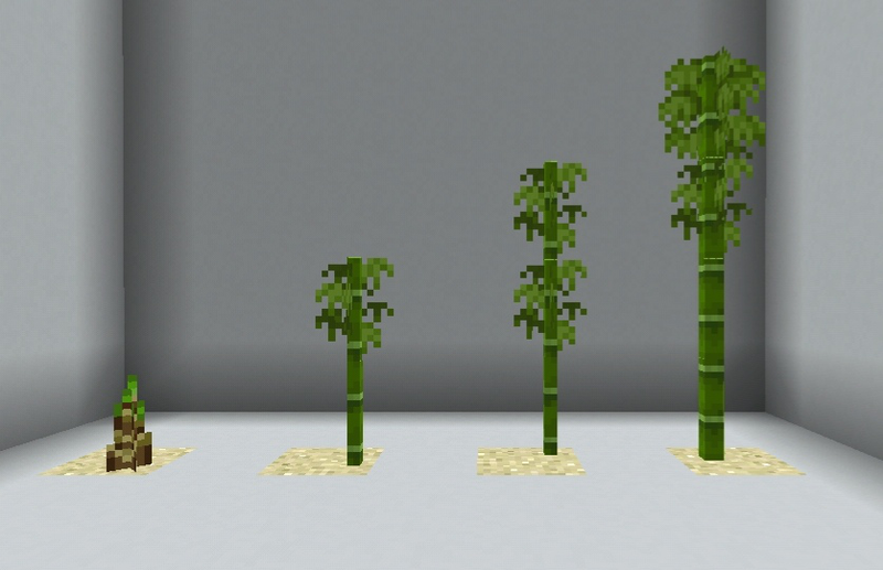 Bamboo | Minecraft Wiki | FANDOM powered by Wikia