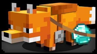 ✔ Minecraft 25 Things You Didn't Know About Foxes-0