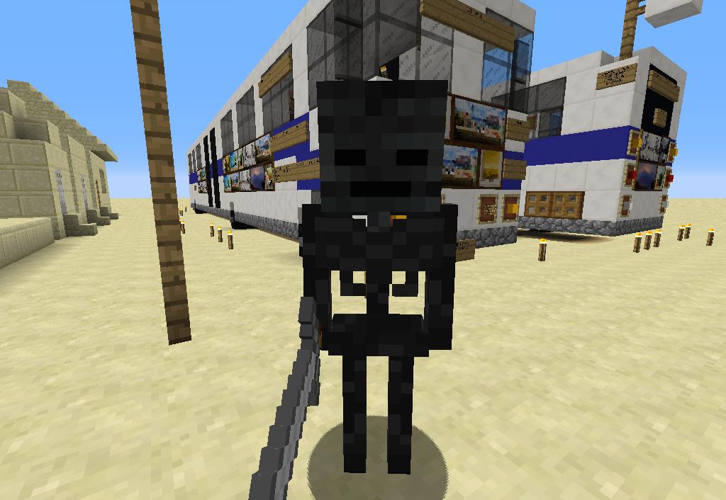 Wither Skeleton   Minecraft Wiki   FANDOM powered by Wikia