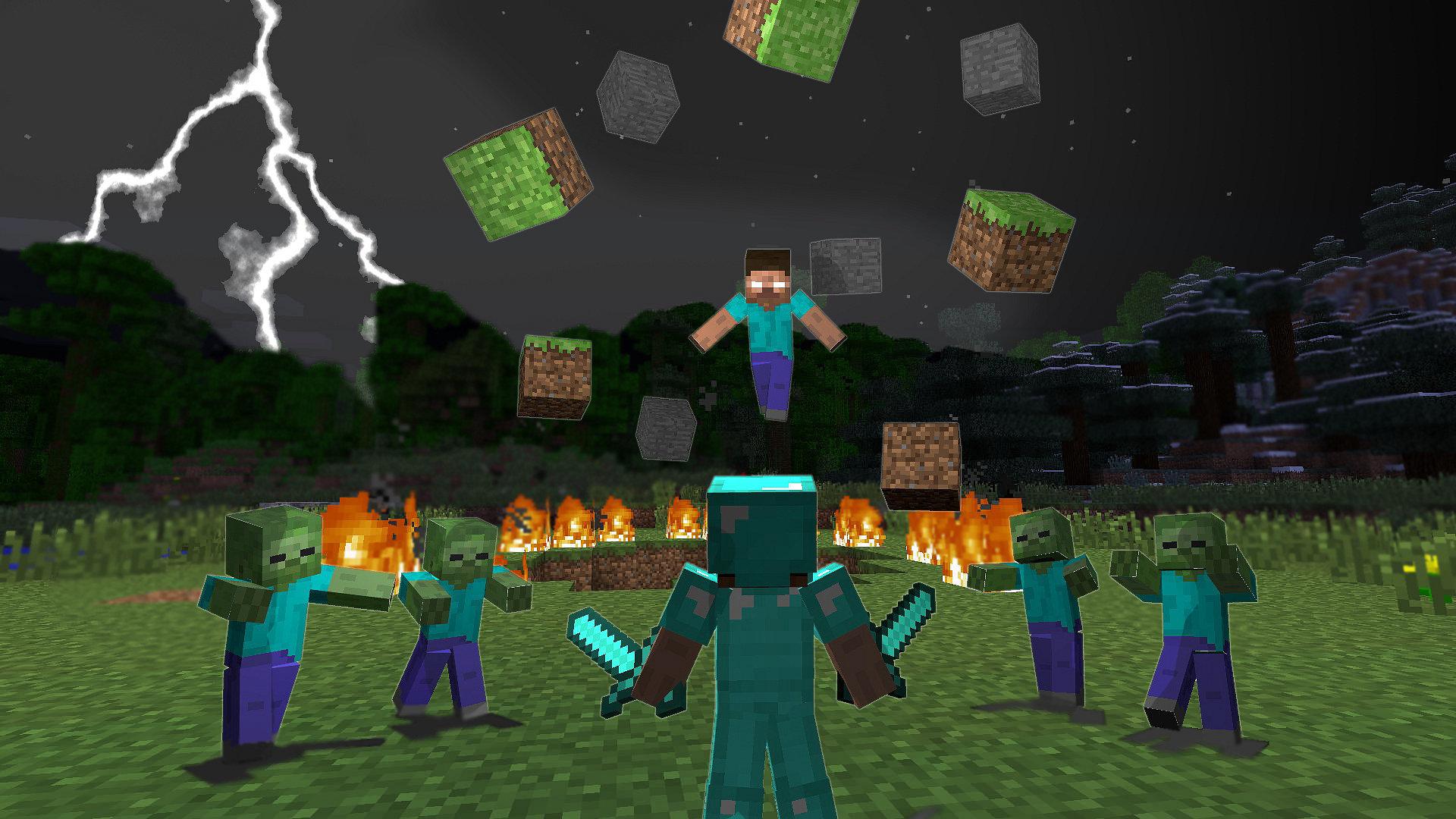 Image Herryjpg Minecraft Wiki FANDOM powered by Wikia
