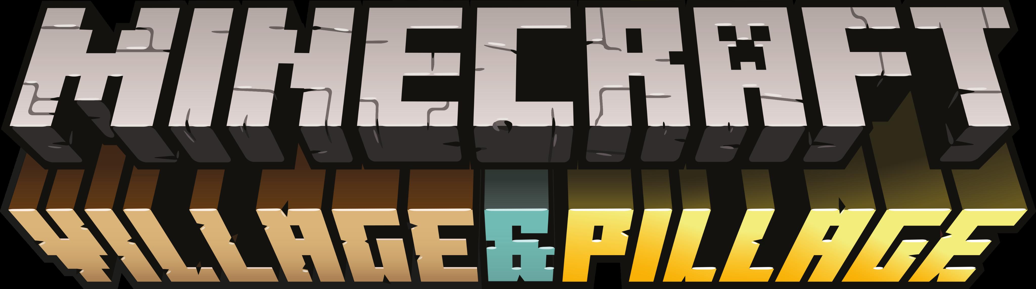 1 14 Village And Pillage Minecraft Wiki Fandom
