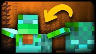 ✔ Minecraft 10 Things You Didn't Know About Drowned