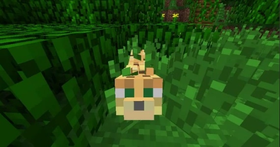 Ocelot | Minecraft: Xbox 360 Edition Wiki | FANDOM powered by Wikia