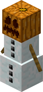 Snow-Golem