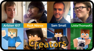 MAW MPN Creators