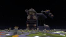 Portal Hub (3rd World)