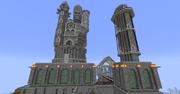 Dehietyi Castle
