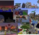 Minecraft AWESOME Wiki