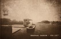 K H Postcard