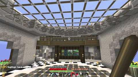 Minecraft Awesome Is Awesome Episode 118 SogHog's Empyrean Empire!