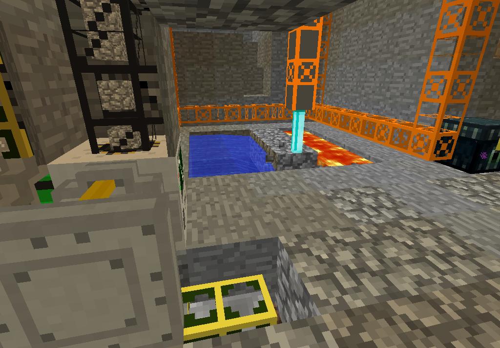 Quarry-Buildcraft2 | Minecraft buildcraft Wiki | FANDOM