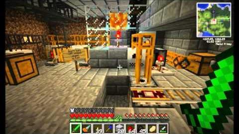Season 3 - Episode 5 - SMP Direwolf20's Minecraft Server Play