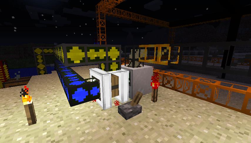 Combustion Engine | Minecraft buildcraft Wiki | FANDOM