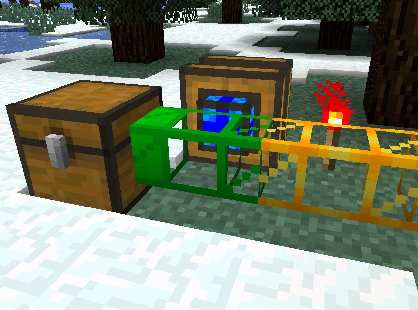 Emerald Pipe | Minecraft buildcraft Wiki | FANDOM powered by