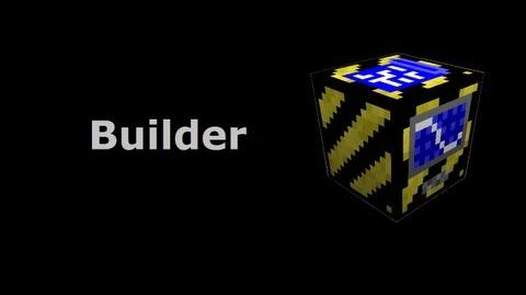 Builder - Buildcraft In Less Than 90 Seconds