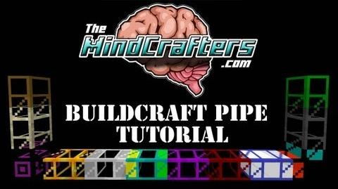 Tekkit Lite Tutorial - Buildcraft Pipes-0