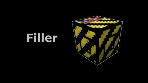 Filler - Buildcraft In Less Than 90 Seconds