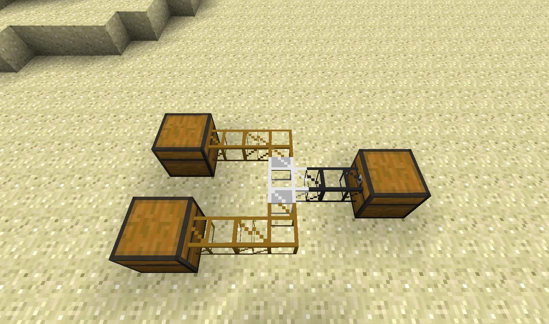 Iron Pipe Minecraft Buildcraft Wiki Fandom Powered By Wikia Redstone Wiring Mod