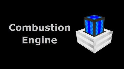 Combustion Engine - Tekkit In Less Than 90 Seconds