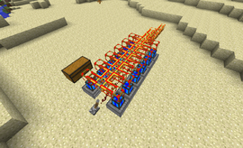 Small powergrid step3