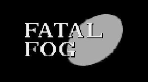 Sonic.EXE Nightmare Beginning OST Fatal Fog (Re-Upload)