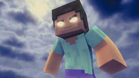 Herobrine Entity303 Notch Steve Life Song Music-1