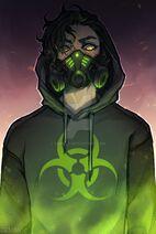 Toxic speedpaint remake by gem1ny ddbwrjz-fullview