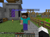 INTERVIEW WITH THE HEROBRINE ACCOUNT OWNER