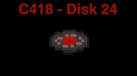 C418 - 24