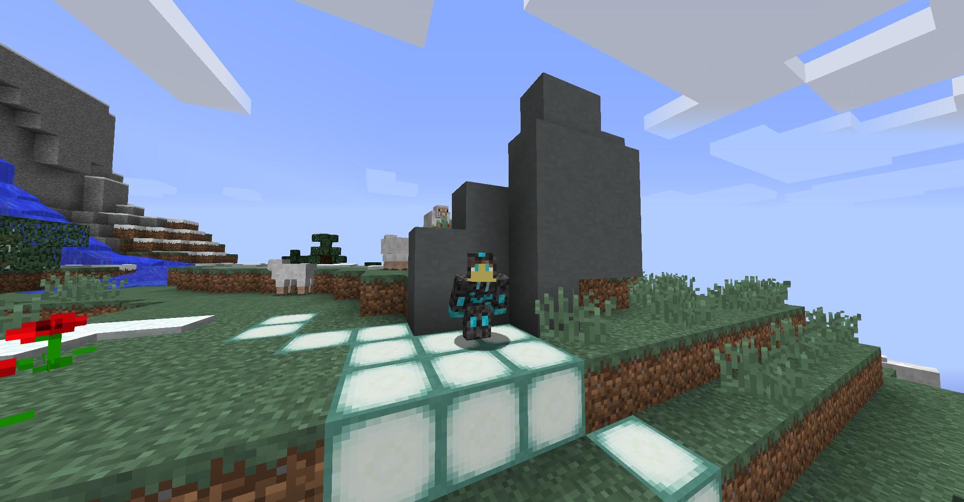 Minecraft Wiki Null - Muat Turun l