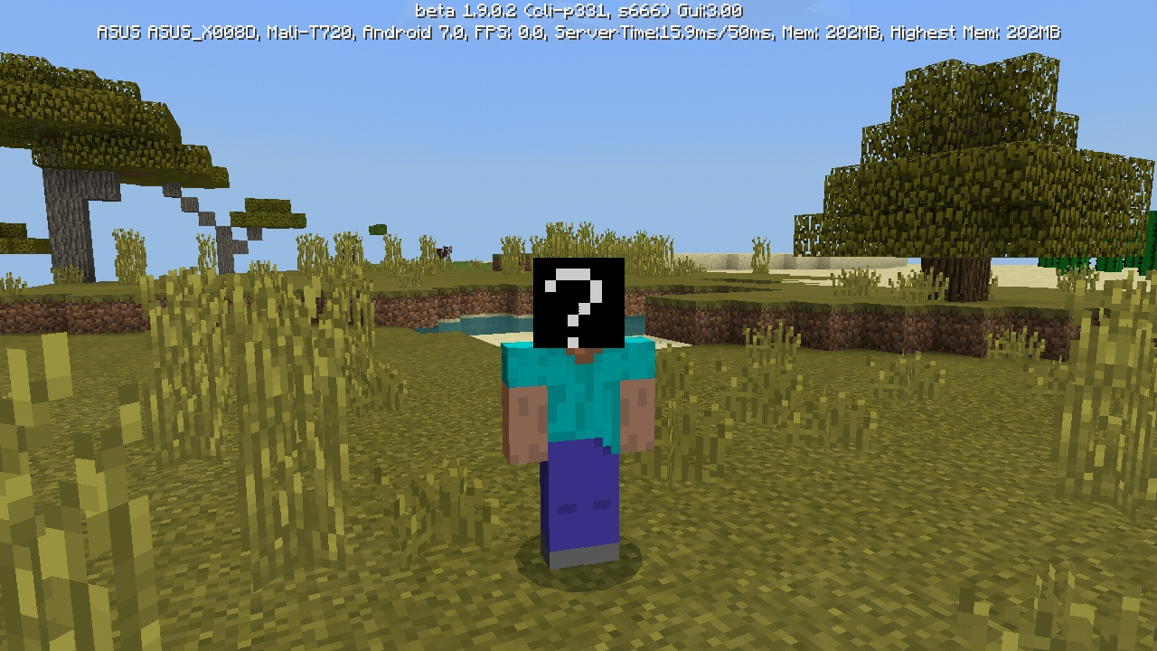 Mystery Steve   Minecraft CreepyPasta Wiki   FANDOM powered