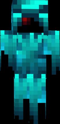 Drowned Null | Minecraft CreepyPasta Wiki | FANDOM powered