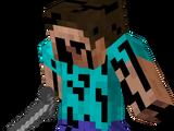Corrupt Steve