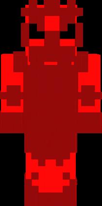 The Blood Golem 2