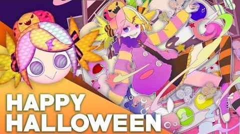 Happy Halloween (English Cover)【JubyPhonic】