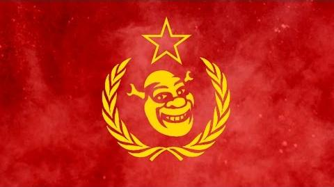 USSR National Anthem Be glorious, our free Swampland!