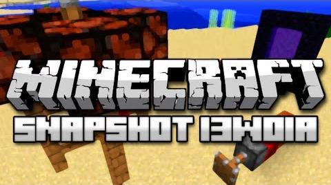 minecraft 1.5 snapshot 12w49a
